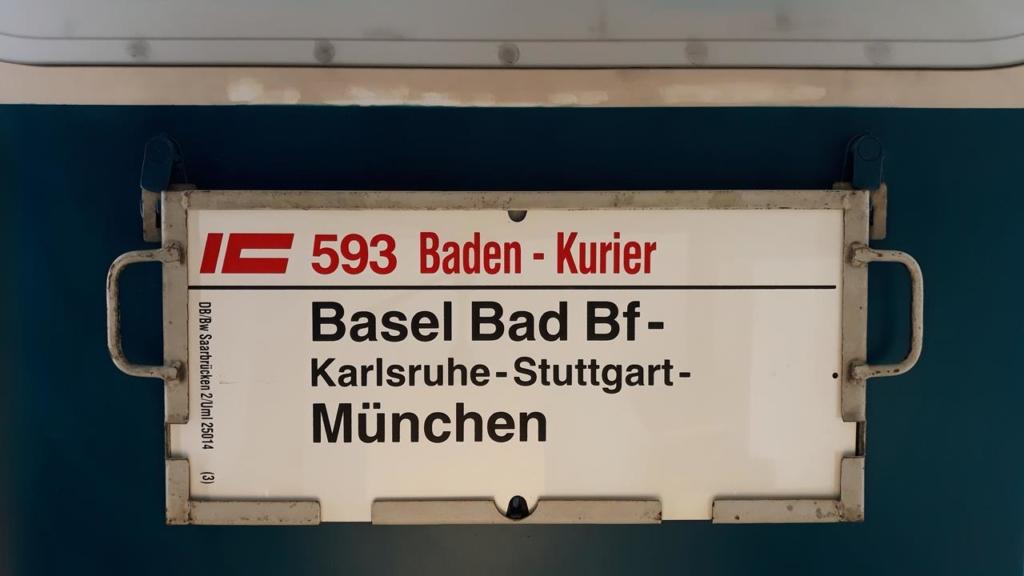 Baden Kurier
